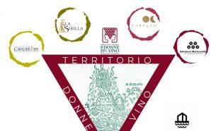 Le Donne del Vino – Campania: penultimo evento di degustazioni…